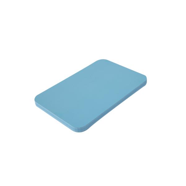 环保型蓝色PVC泡沫塑料板