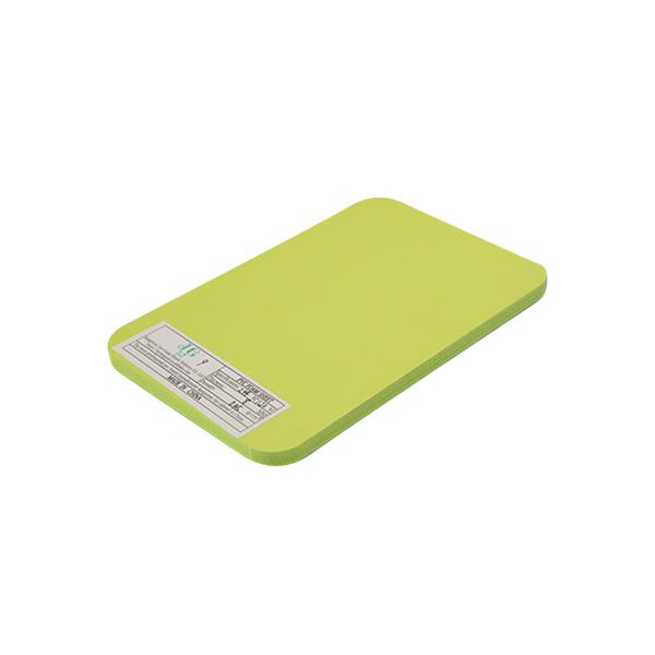 绿色聚氯乙烯泡沫板