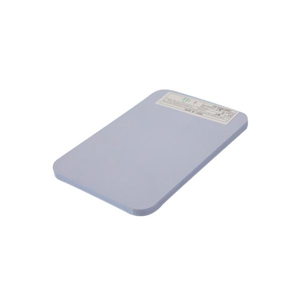 浅蓝色PVC泡沫板