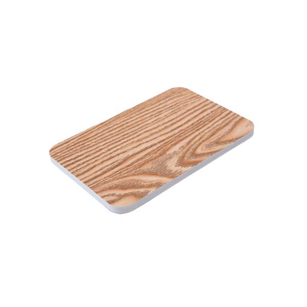 PVC木塑泡沫板