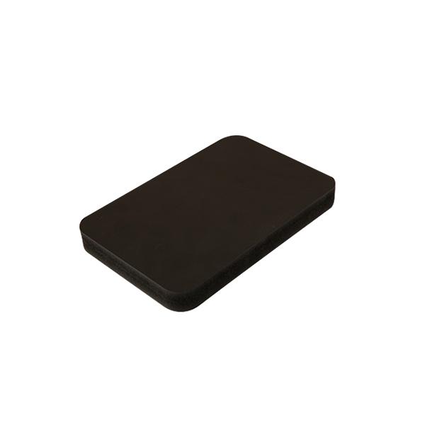 黑色PVC泡沫板