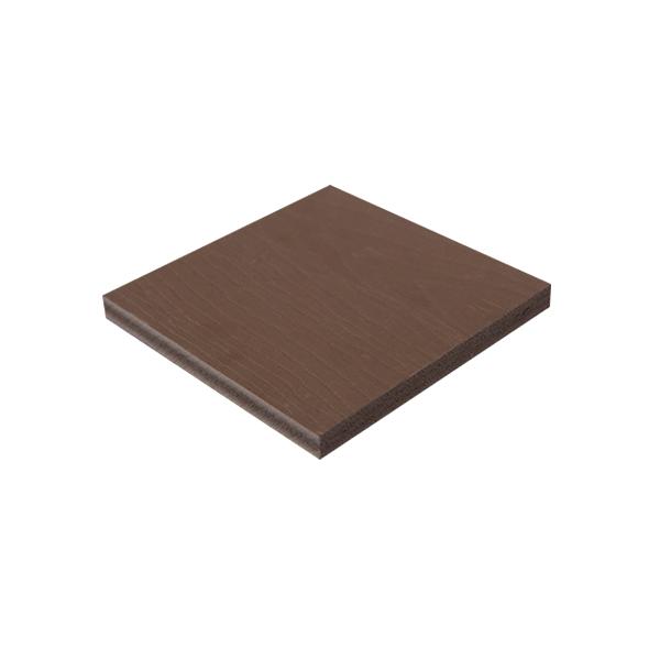 聚氯乙烯泡沫板(棕色)