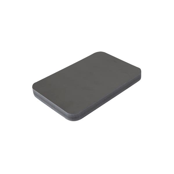灰色PVC泡沫板