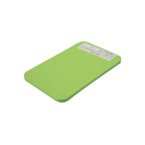 绿色pvc泡沫板