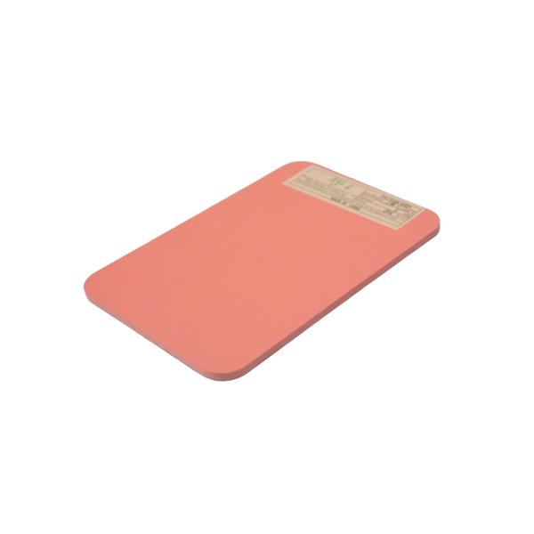 橙红色PVC泡沫板