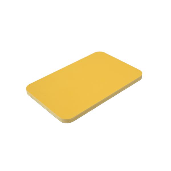 黄色PVC泡沫板